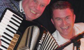 Michael English TOUR OF SCOTLAND MAY 2015