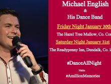 Come Dancing This Weekend