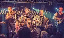 MICHAEL ENGLISH – SCOTLAND TOUR OCTOBER 2015