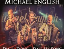 LISTEN TO MICHAEL'S NEW SINGLE – DING DONG, SING MY SONG