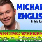 Michael English Mullingar small