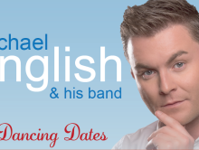MICHAEL ENGLISH UPCOMING DANCING DATES