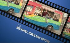 THE MICHAEL ENGLISH SHOW