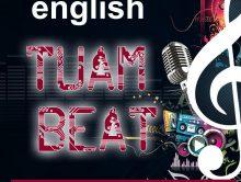 NEW SINGLE!! TUAM BEAT