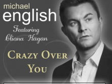 NEW SINGLE – CRAZY OVER YOU FEATURING CLIONA HAGAN