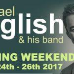 Michael English Mullingar 2017