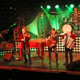 DANCE – THE SILVERBIRCH HOTEL, OMAGH, CO. TYRONE