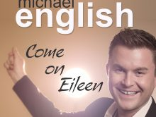 NEW SINGLE – COME ON EILEEN