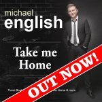 michael english take me home ALBUM with out now banner-page-0