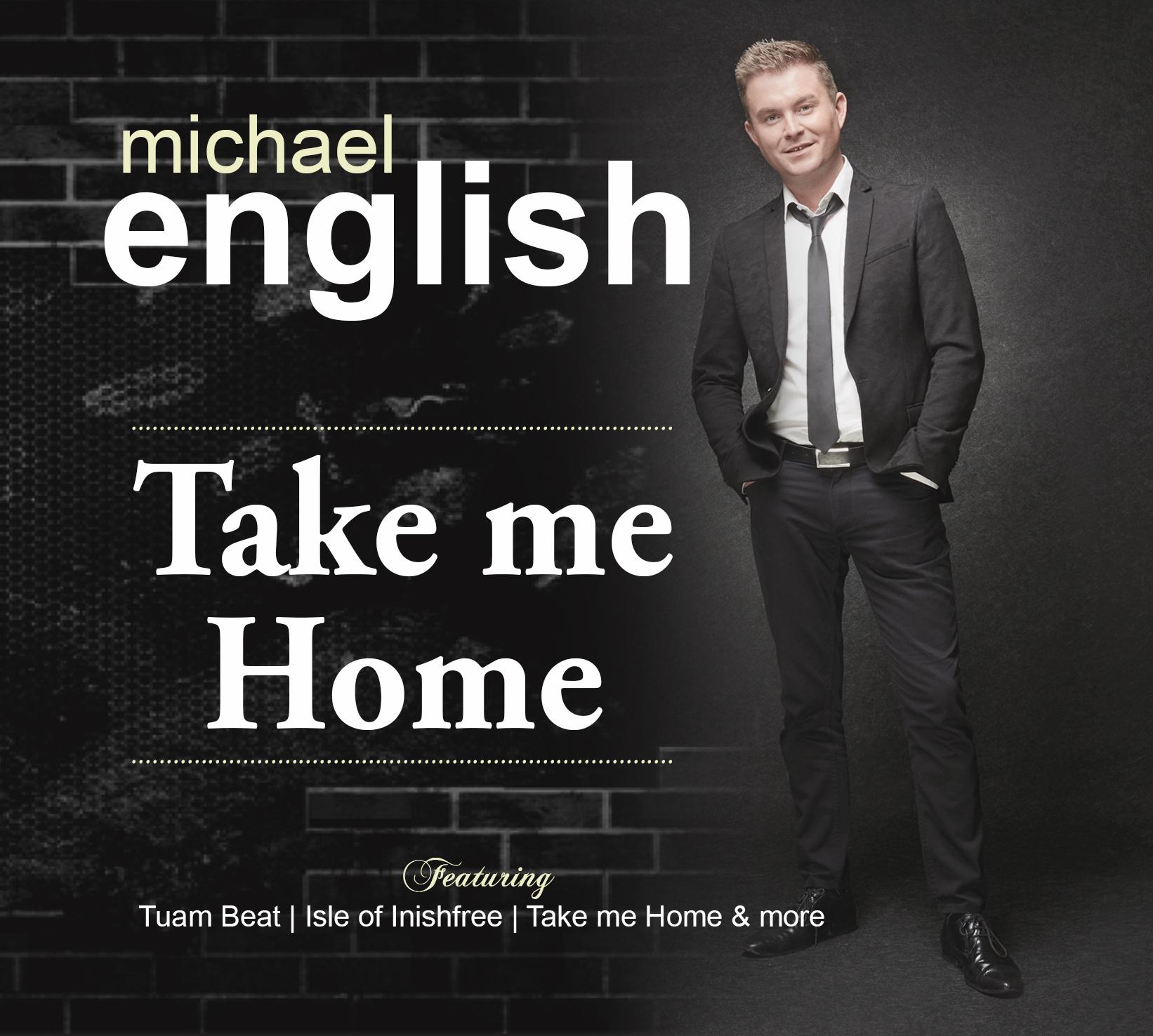 Michael English Ireland Tour Dates