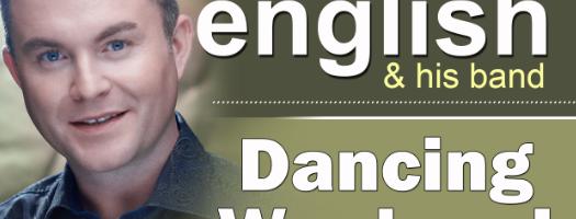 MICHAEL ENGLISH DANCING WEEKEND CLAREMORRIS