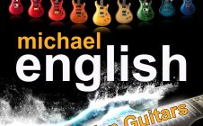 MICHAEL ENGLISH – TEN GUITARS