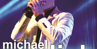 **NEW DVD** MICHAEL ENGLISH – LIVE FROM INEC, KILLARNEY