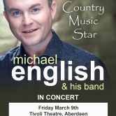 SCOTTISH CONCERT TOUR – TIVOLI THEATRE, ABERDEEN