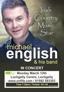 michael english lochgelly