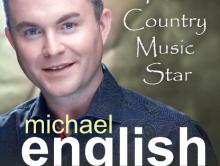 MICHAEL ENGLISH – UK CONCERT DATES MAR/APRIL 2018