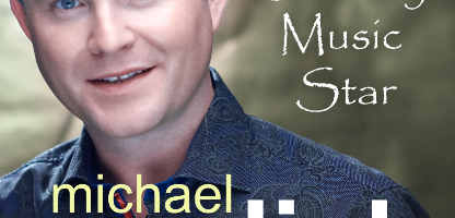 MICHAEL ENGLISH – UK CONCERT DATES MAR/APRIL 2018