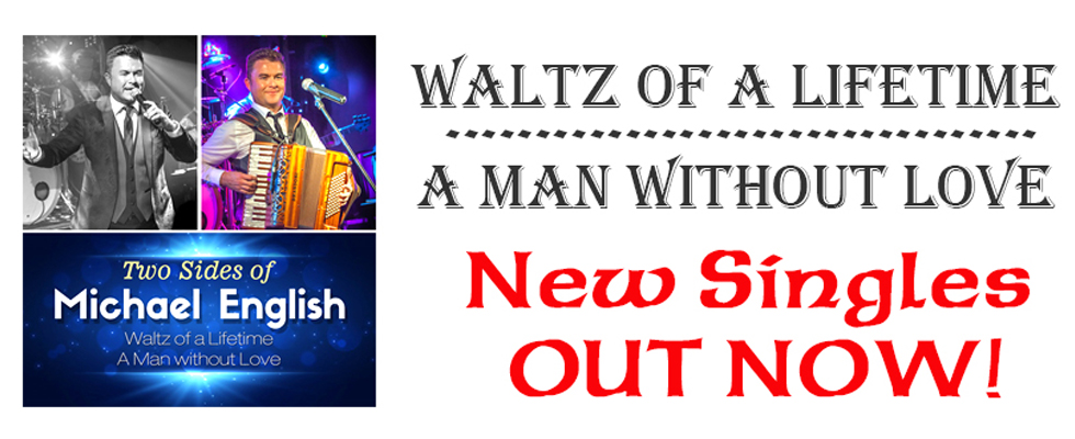 2 NEW SINGLES! – REQUEST THEM TODAY!