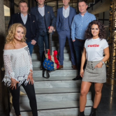 GUEST SPOT – COUNTRY ROADS, VICAR STREET DUBLIN (SOLD OUT)