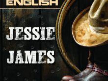 JESSE JAMES – NEW SINGLE FROM MICHAEL ENGLISH