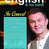 CONCERT – STRULE ARTS CENTRE, OMAGH, CO. TYRONE