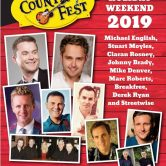 WILD WEST COUNTRY FEST – KILCONLY, TUAM, CO. GALWAY