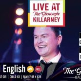 (NIGHT) DANCE – THE GLENEAGLE HOTEL, KILLARNEY, CO. KERRY