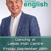 ENGLAND TOUR – DANCE – LEEDS IRISH CENTRE