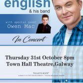 IRISH CONCERT TOUR – TOWN HALL THEATRE, GALWAY