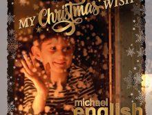 NEW SINGLE  – MY CHRISTMAS WISH