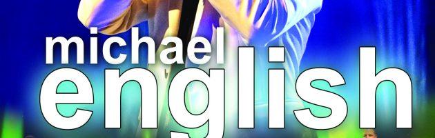 *DVD*MICHAEL ENGLISH LIVE FROM INEC, KILLARNEY